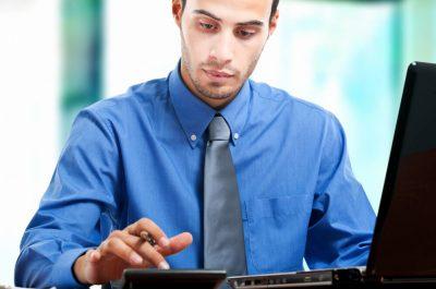 Organize-se! Como fazer o controle financeiro empresarial sem estresse