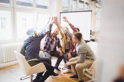 7 dicas para incentivar a motivar sua equipe sem gastar muito