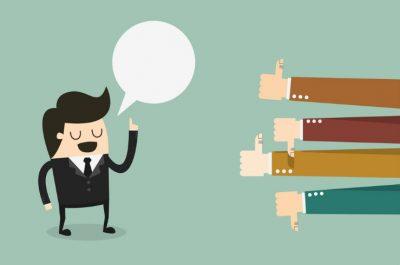 Saiba como dar um feedback assertivo