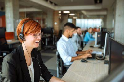 Entenda como um call center impacta a experiência do usuário