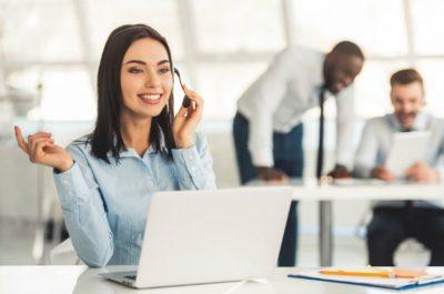 Como fazer uma pesquisa de satisfação por meio de um Call Center?