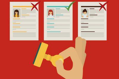 6 perfis profissionais para evitar na hora de contratar