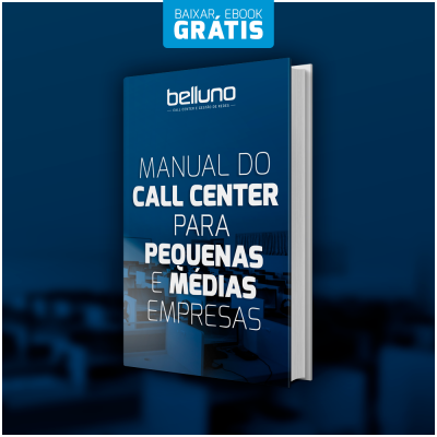 livro de call center