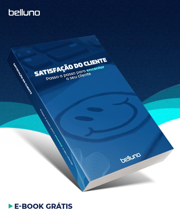 Satisfação do Cliente - Passo a passo para encantar o seu cliente