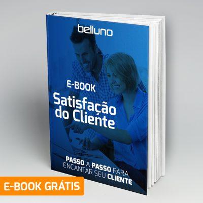 livro da satisfação do cliente