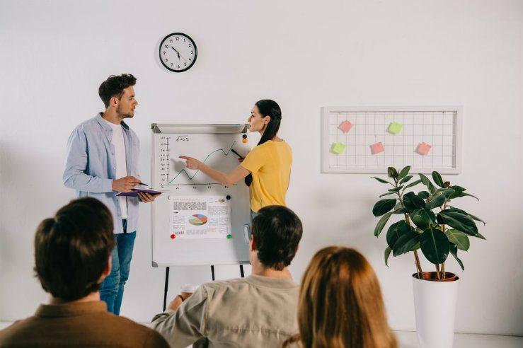 Treinamento De Vendas 8 Motivos Para Investir Na Sua