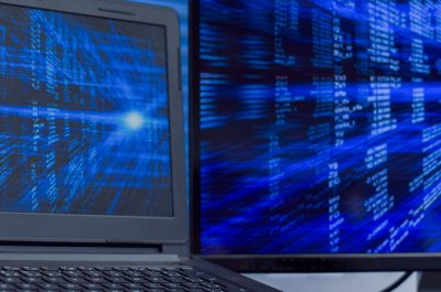 BIG DATA - Transformando dados em informações
