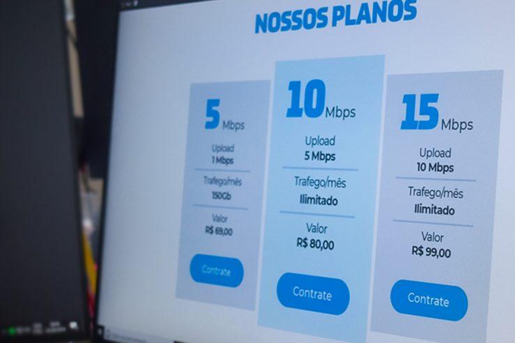 Internet Banda Larga - Como escolher o plano adequado?